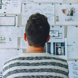 Multifarious Thinking to achieve Creativity