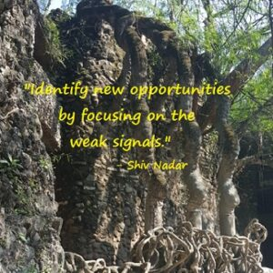 Shiv Nadar on New Opportunities