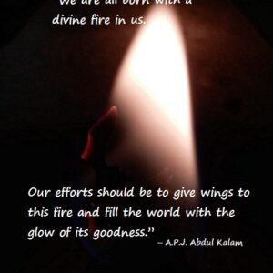 Abdul Kalam on Wings Of Fire