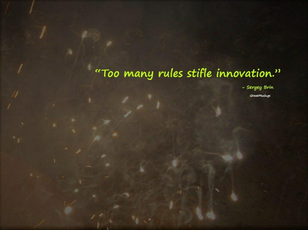 Sergey Brin quote