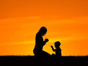 How Prayers Get Answered? The Power Of A Mother's Prayer