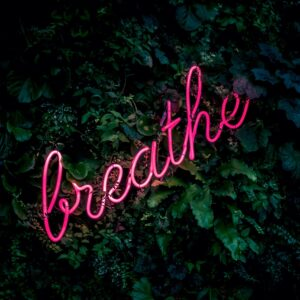 Take A Break… And Breathe!