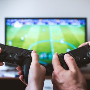 Video Games Evolution And Why You Should Let Your Kids Play