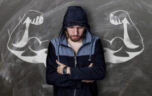 The Power Of Willpower : Real-Life Exemplar