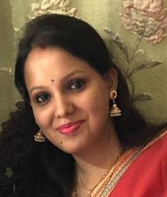 Minal Mishra