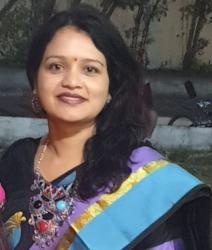 Shivani Khare Sinha